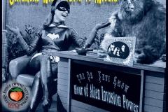 Yeti Show and Batgirl