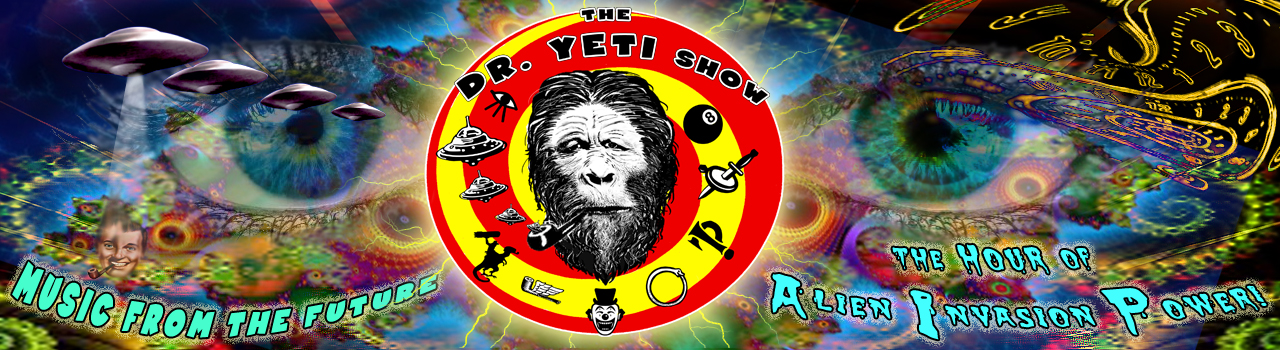 The Dr. Yeti Radio Show